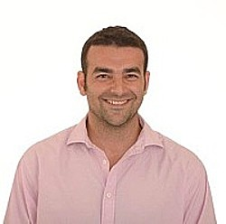 Adam Webster